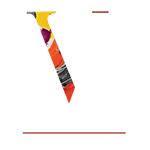 Encres grattables, logo SRV